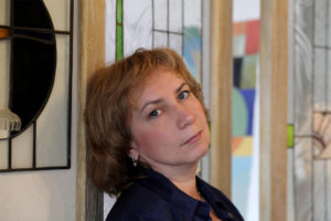 Svetlana Murashkevich